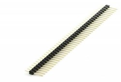 1x40 Erkek Header (40 pin - 12mm)